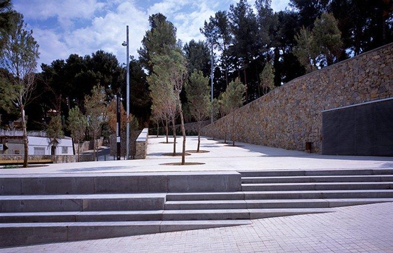 Parc mil·lenari Bennasar