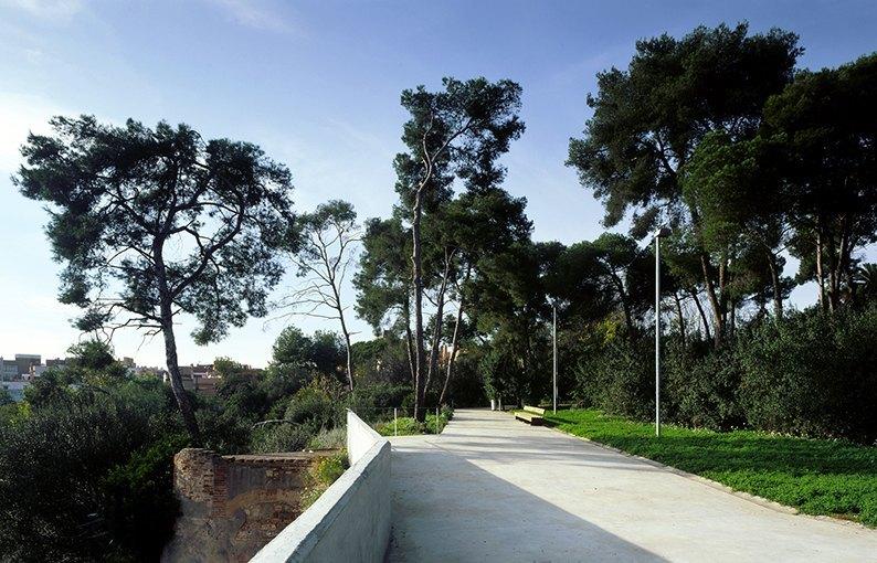 isabel bennasar landscape