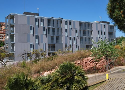 Habitatges protecci oficial montgat isabel bennasar - Pis proteccio oficial barcelona ...